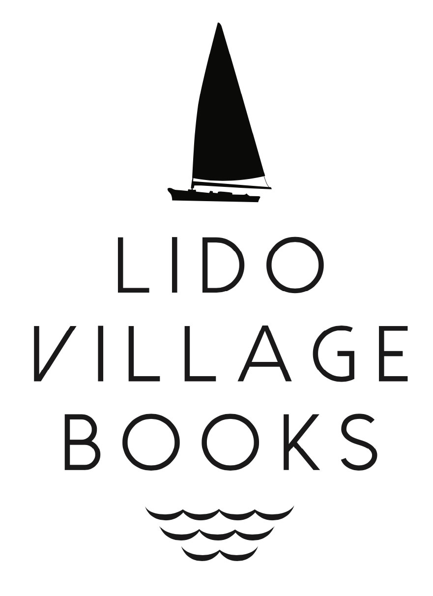 Lido Village Books logo