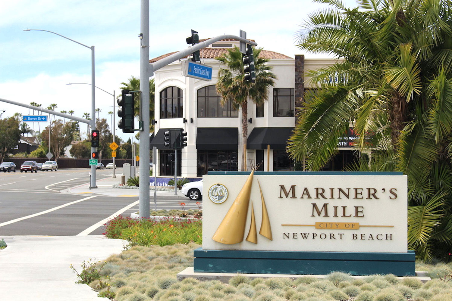 Council Mariners' Mile