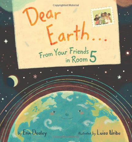 SNN Lido Village Books Dear Earth