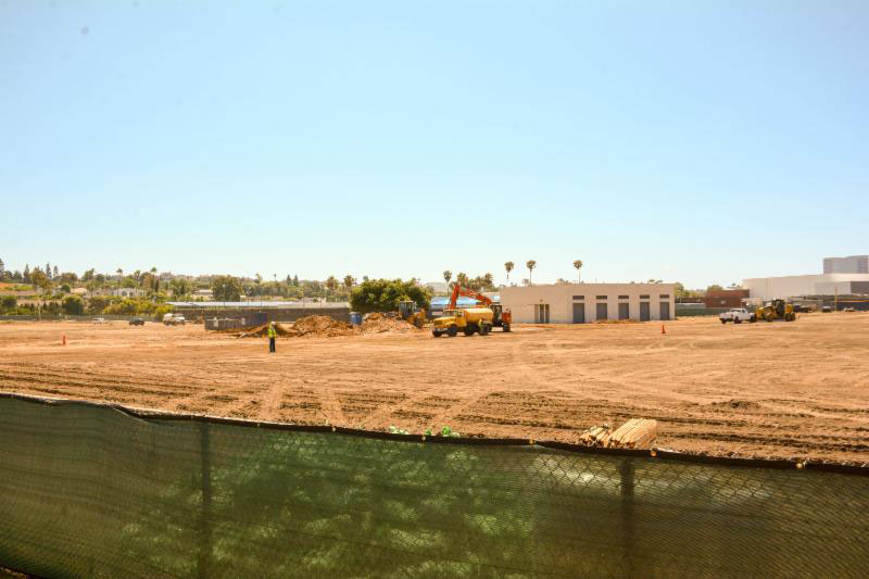 NMUSD gets schools maintenance CdM High School