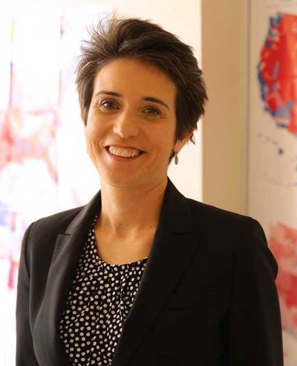 NBPLF announces Amy Walter