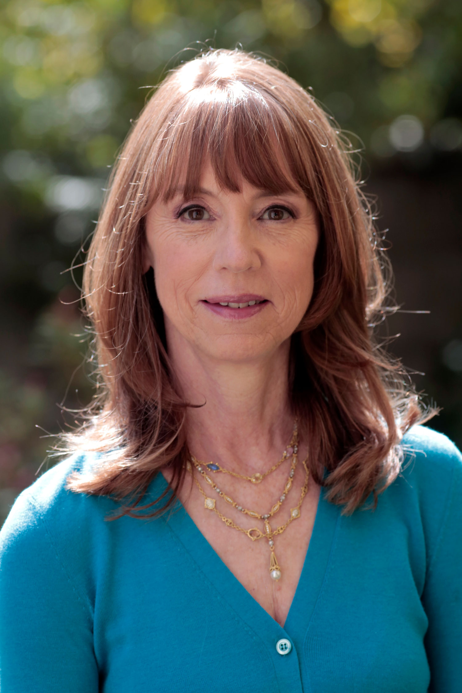 Save the Date Gift of Literacy Lisa See