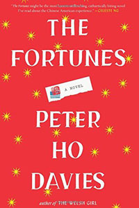 The Fortunes book cover