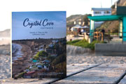 Crystal Cove Cottages Bookcover