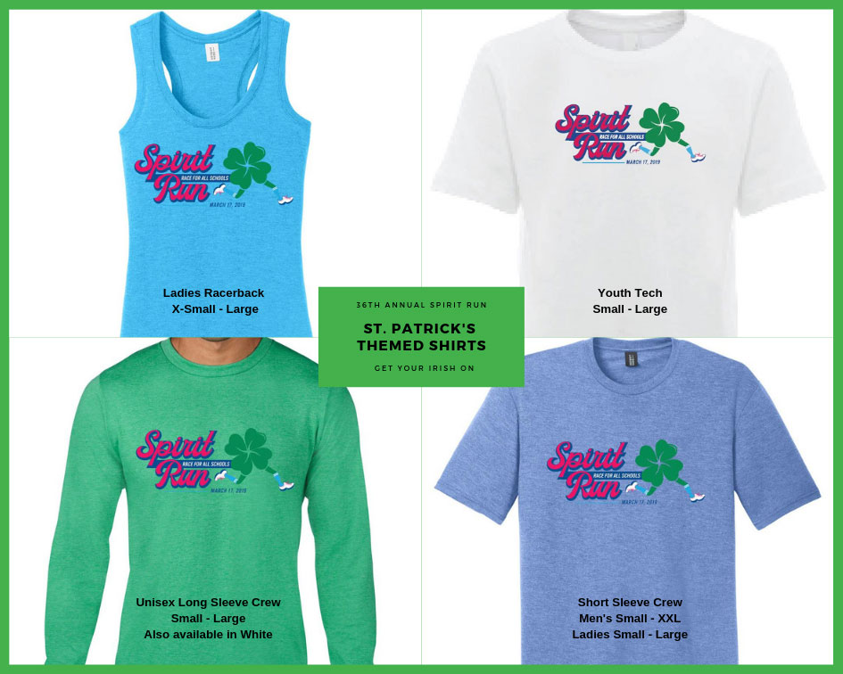 Lucky 7 reasons T shirts