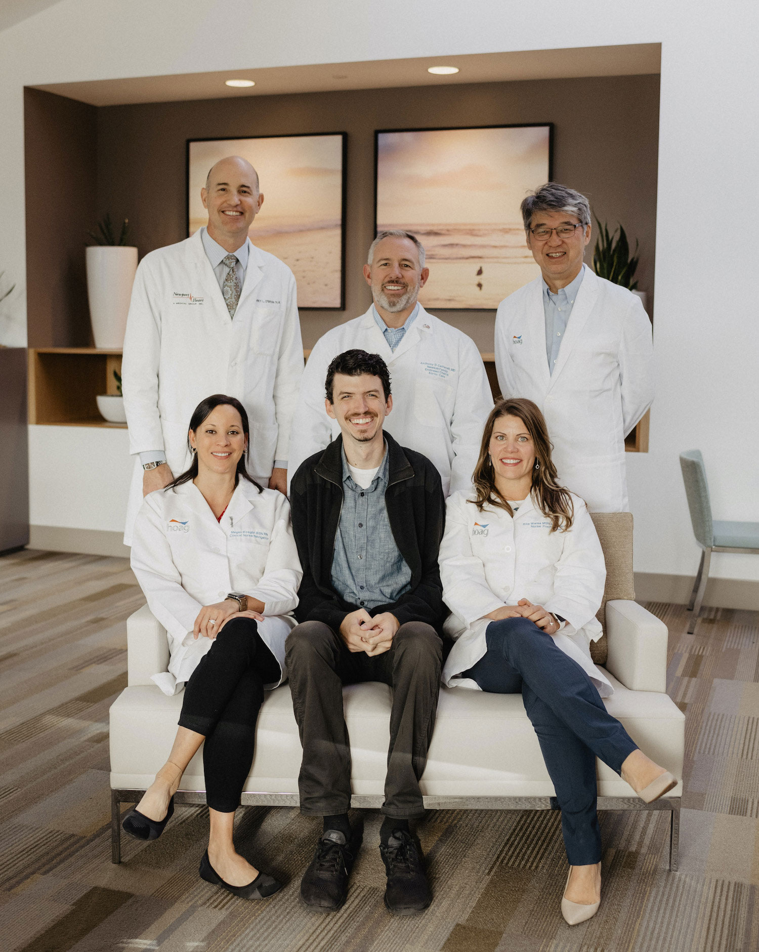Hoag now offers aortic team