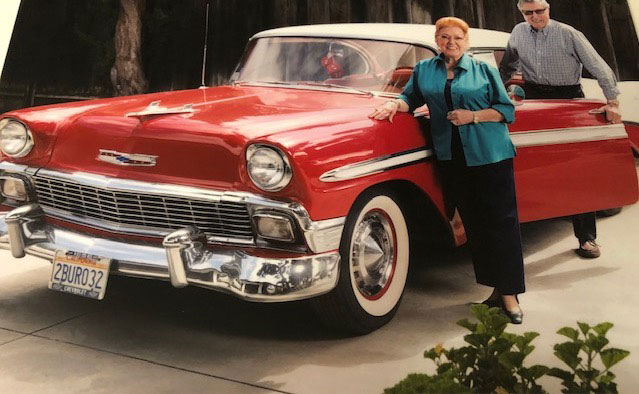 OASIS to hold inaugural Chevy Bel Air