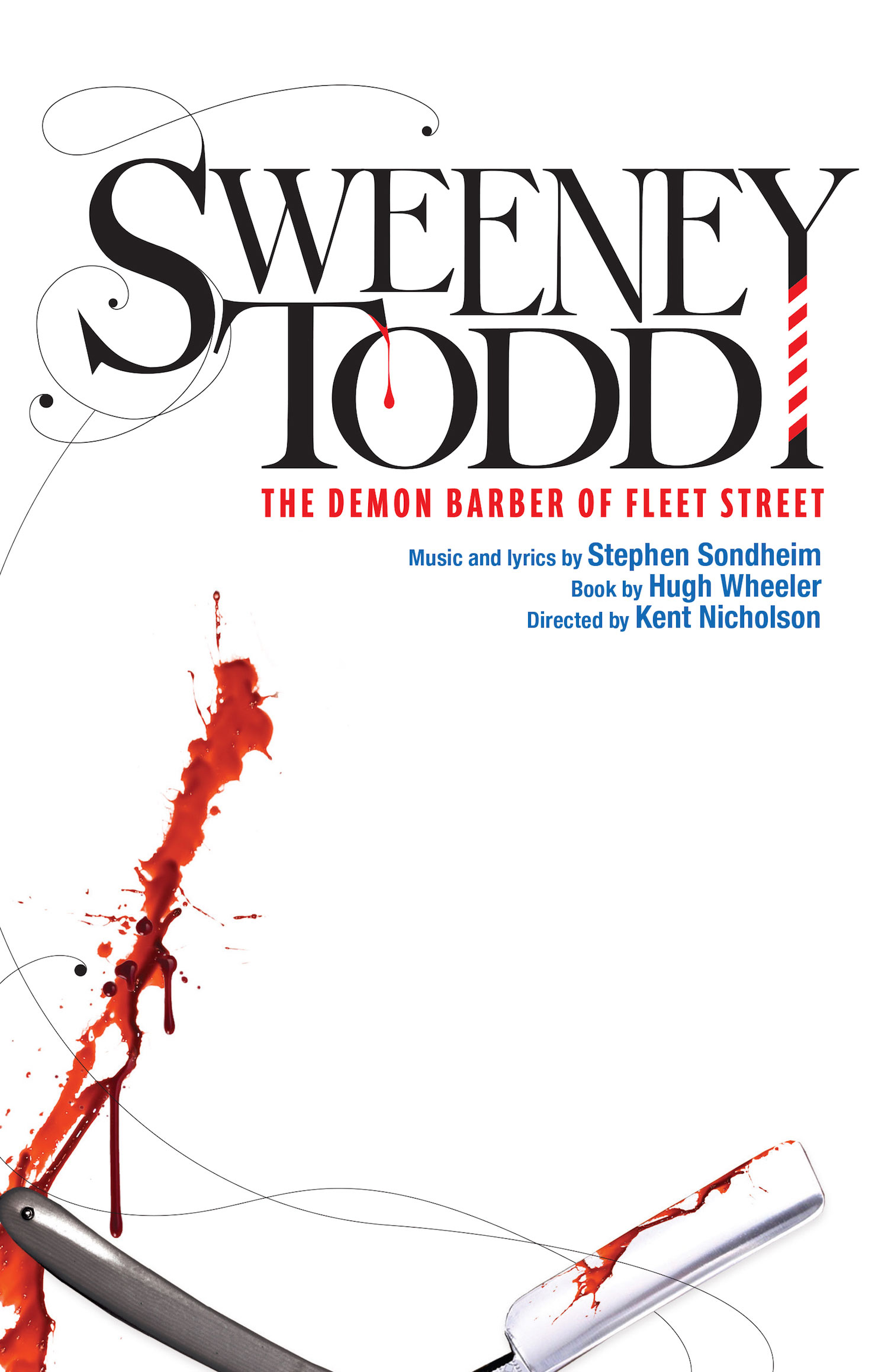 Sweeney Todd for Best Bets