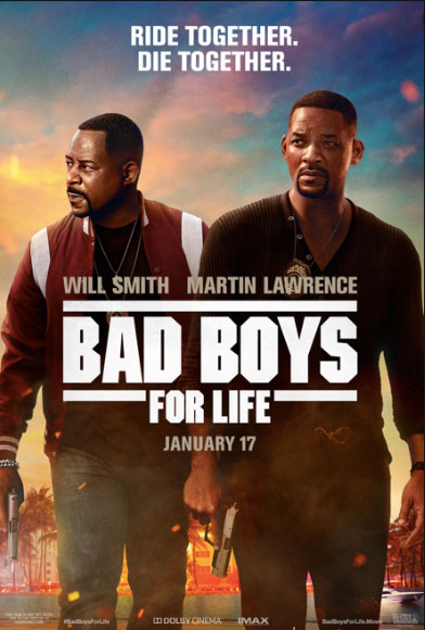 SNN Pick Your Flick Bad Boys