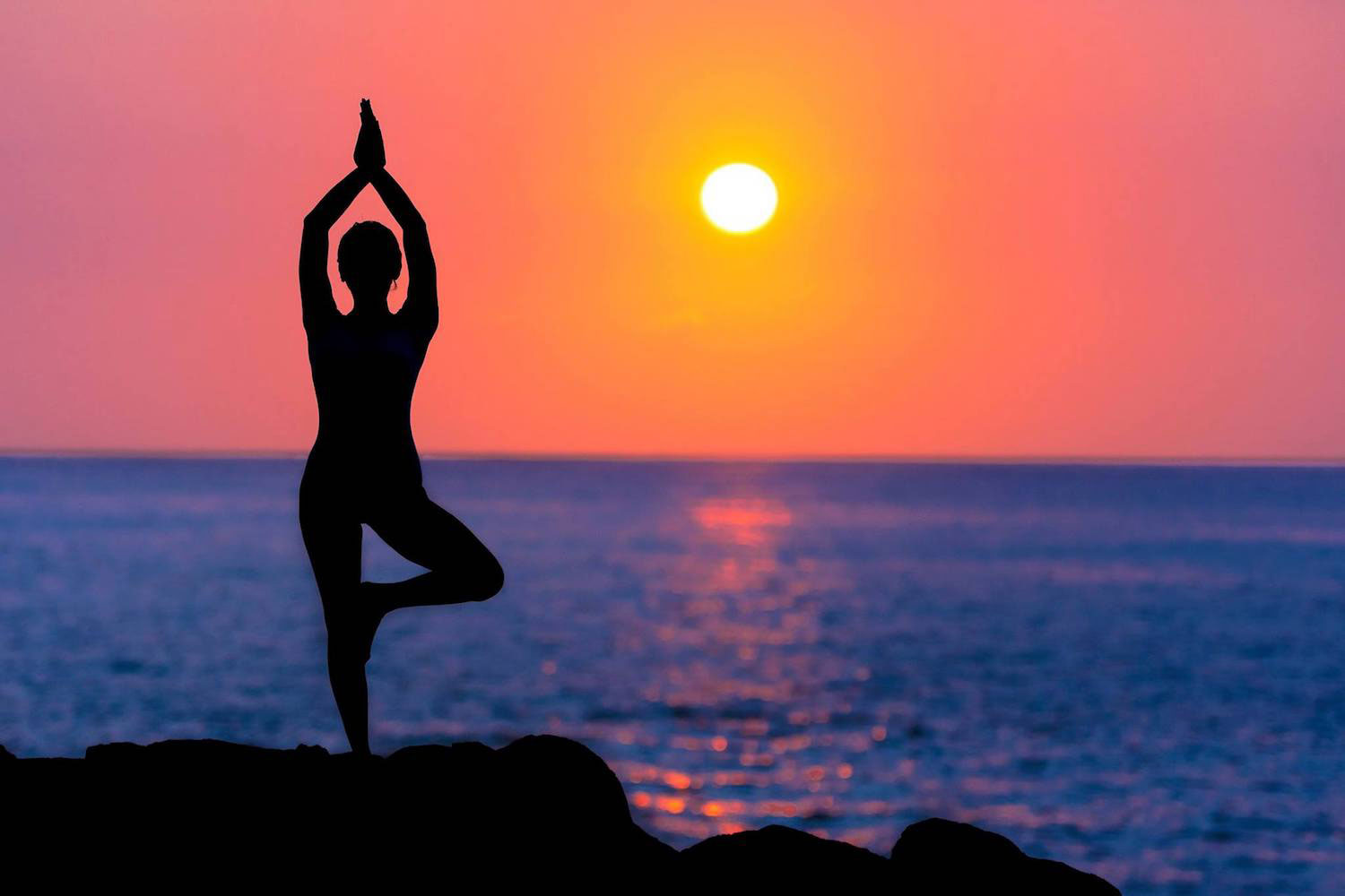 Newport Dunes to hold yoga
