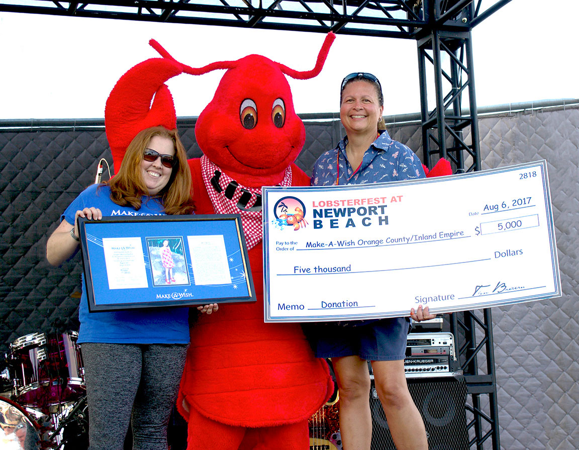 Lobsterfest for For A Good Cause