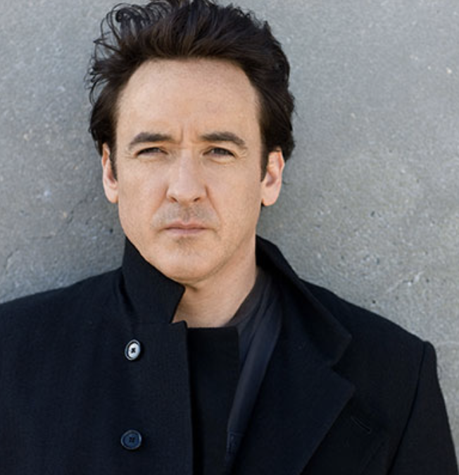 John Cusack for Best Bet