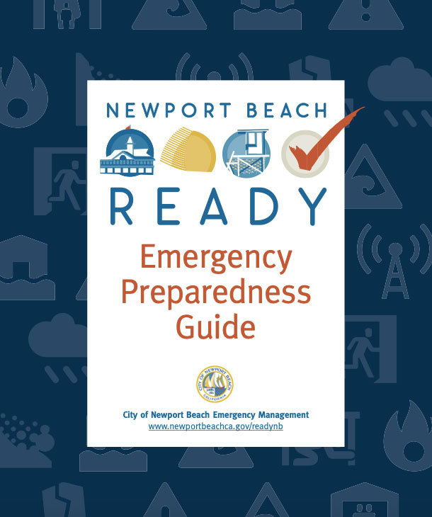 Newport Ready Guide