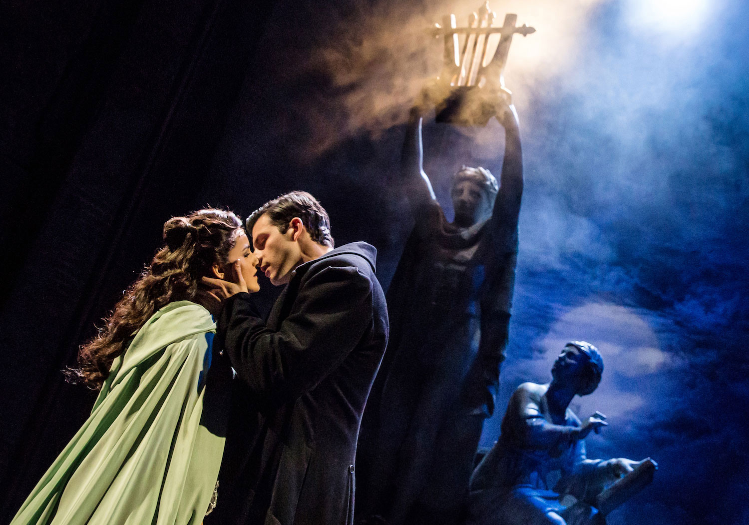 Phantom of the Opera for Best Bets