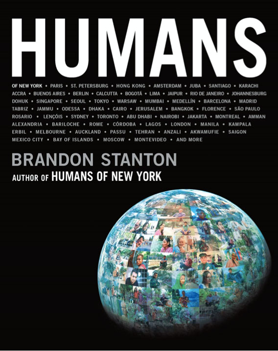 SNN Barnes & Noble Humans 10.20