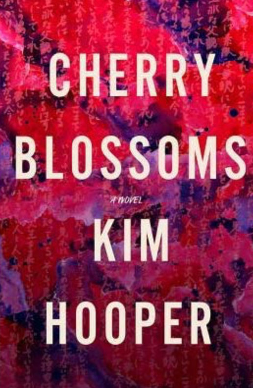 Cherry Blossoms book cover