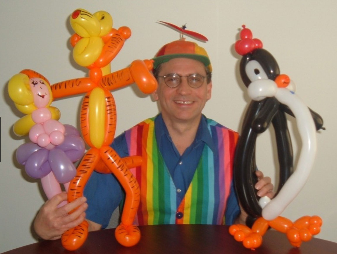 Mr. Twister the Balloon Guy