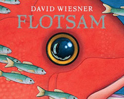 Flotsam book cover